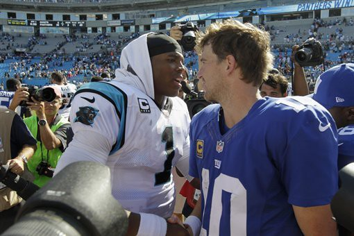 Panthers vs. Giants: Full Carolina Game Preview